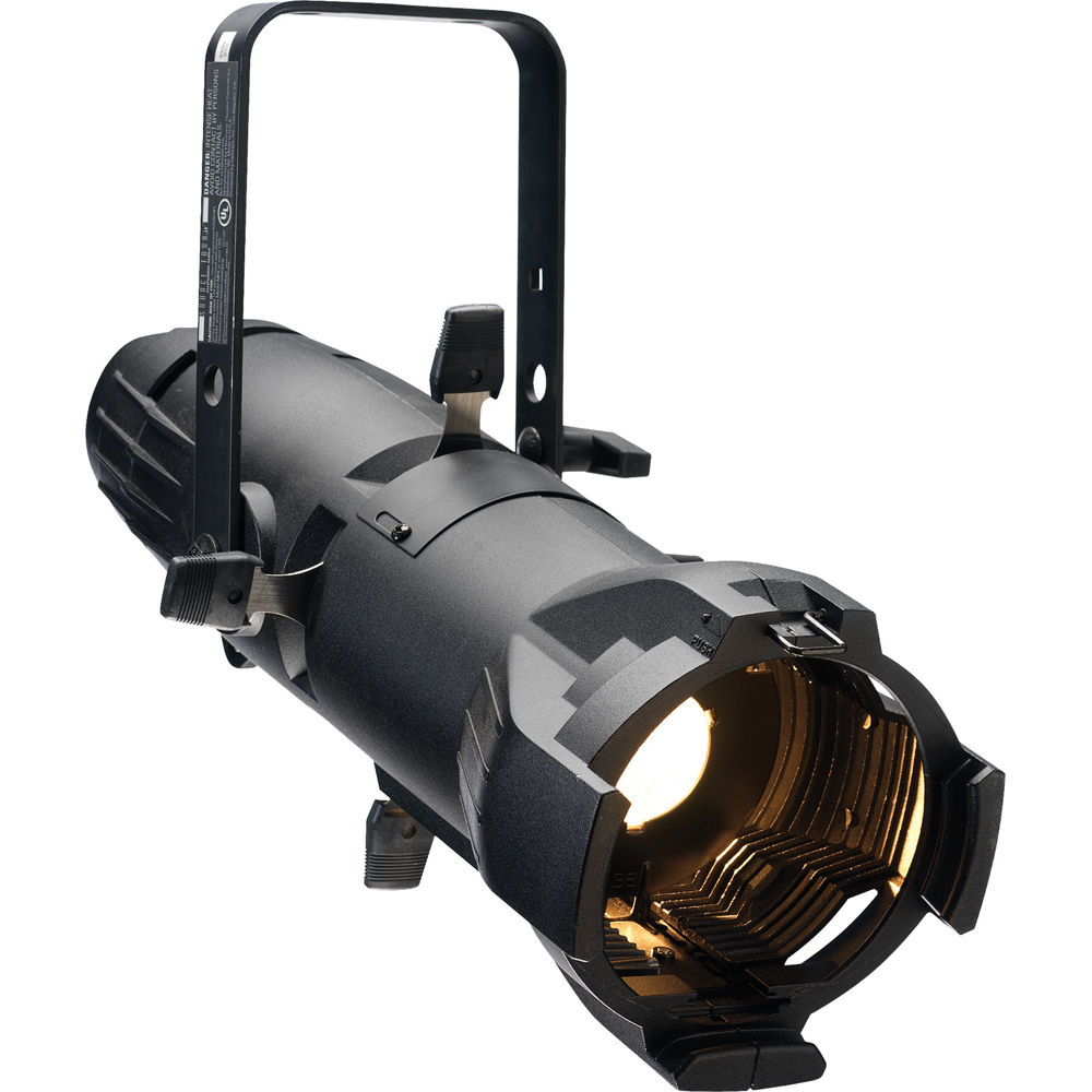 ETC Source Four jr Fixture with 26° Lens and 7062A1703-0X