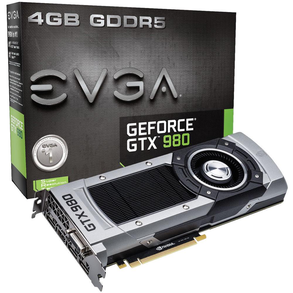 NVIDIA GeForce GTX 980 4 GB Review | TechPowerUp