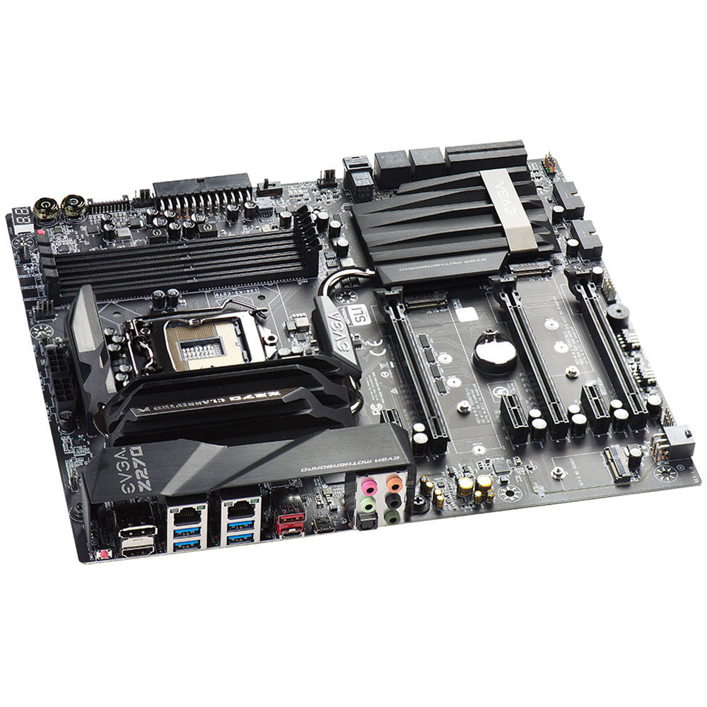 EVGA Z170 Classified-K Intel GMM Drivers for Mac Download