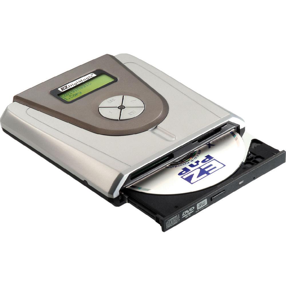 DVD CD Burner Burning Copy Create Backup Clone Edit Ripper ...  |Dvd Burner