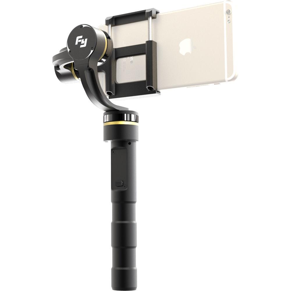 Feiyu G4 Plus 3-Axis Handheld Gimbal for Smartphones FY