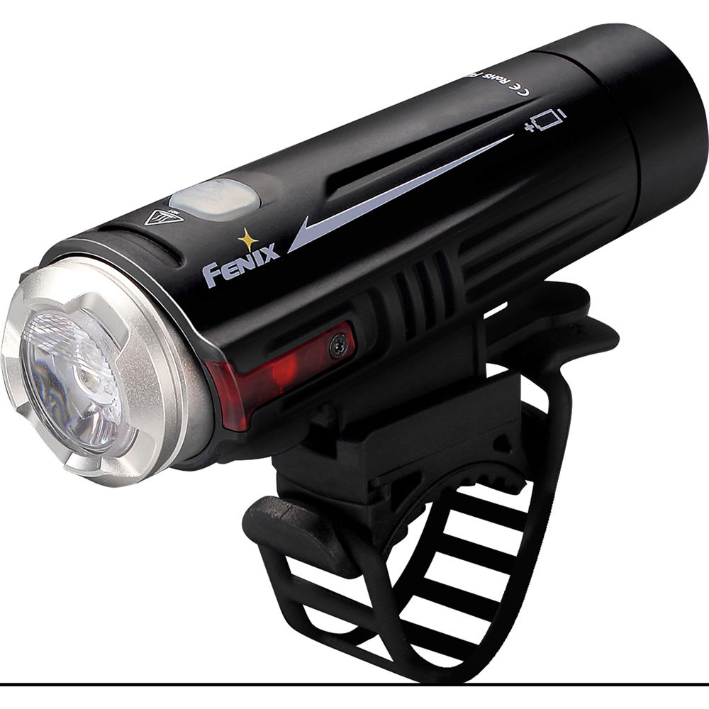 Fenix Flashlight BC21R Bike Light with Rechargeable BC21L2BK-B