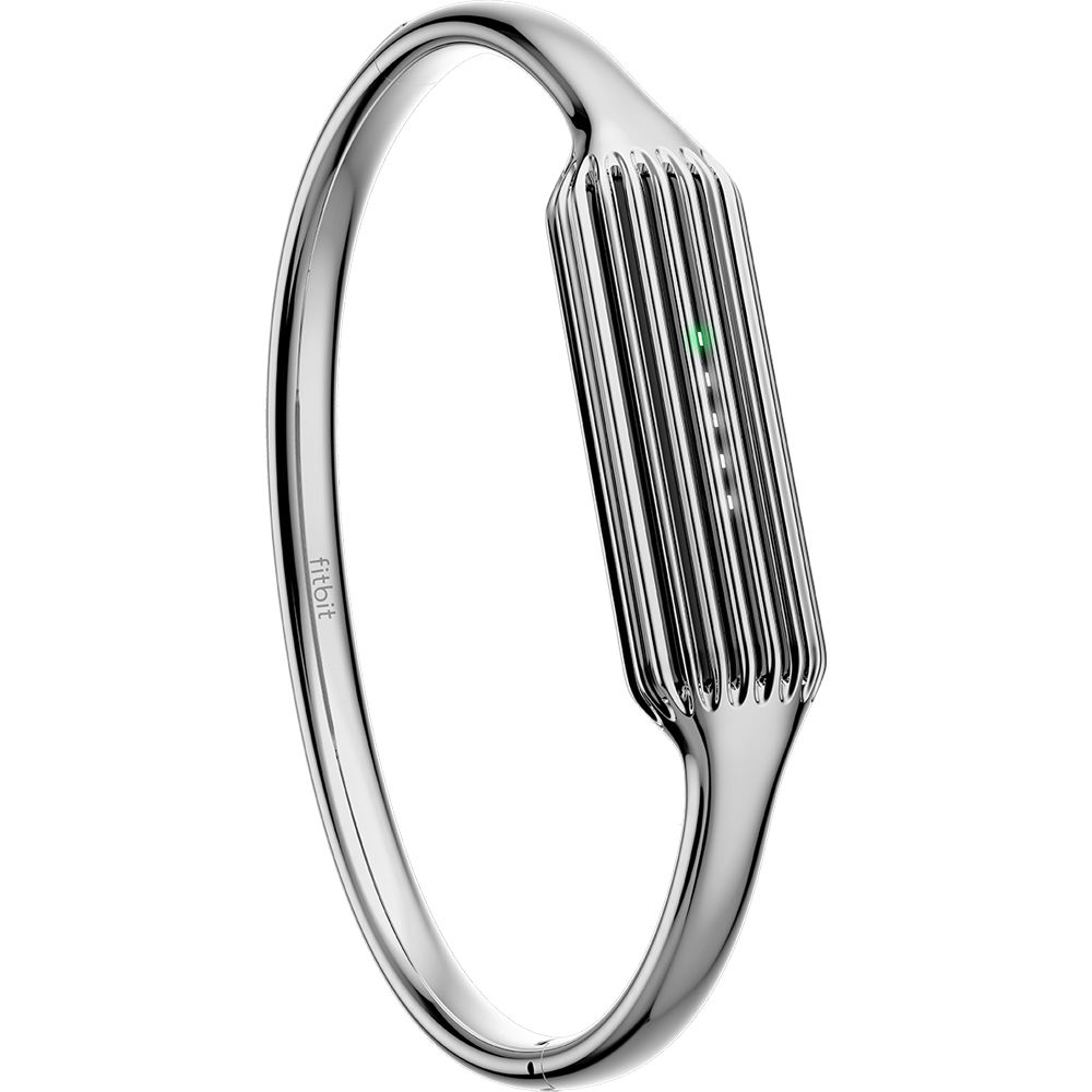 fitbit bangle for fitbit flex 2 small fb161mbsrs b h photo. Black Bedroom Furniture Sets. Home Design Ideas