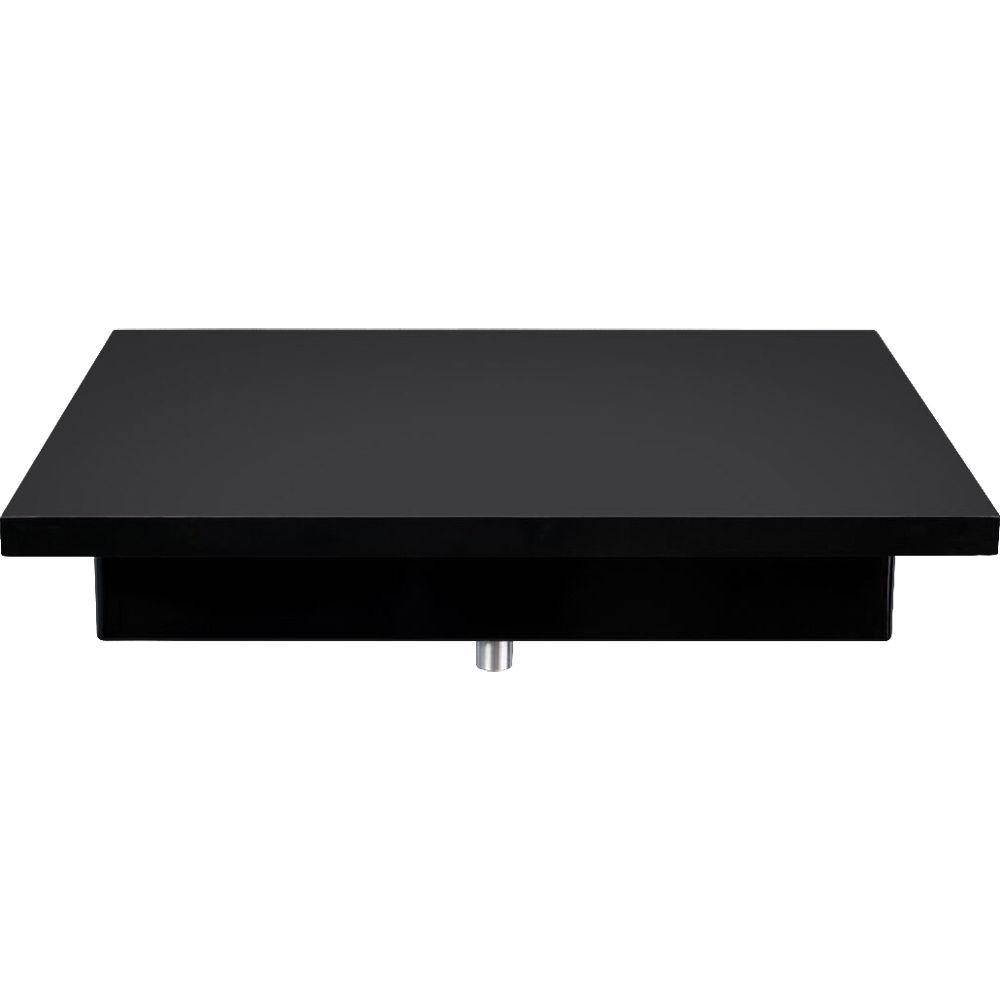 Flexson Vinylplay Turntable Shelf Black Flxvpws1021 B Amp H