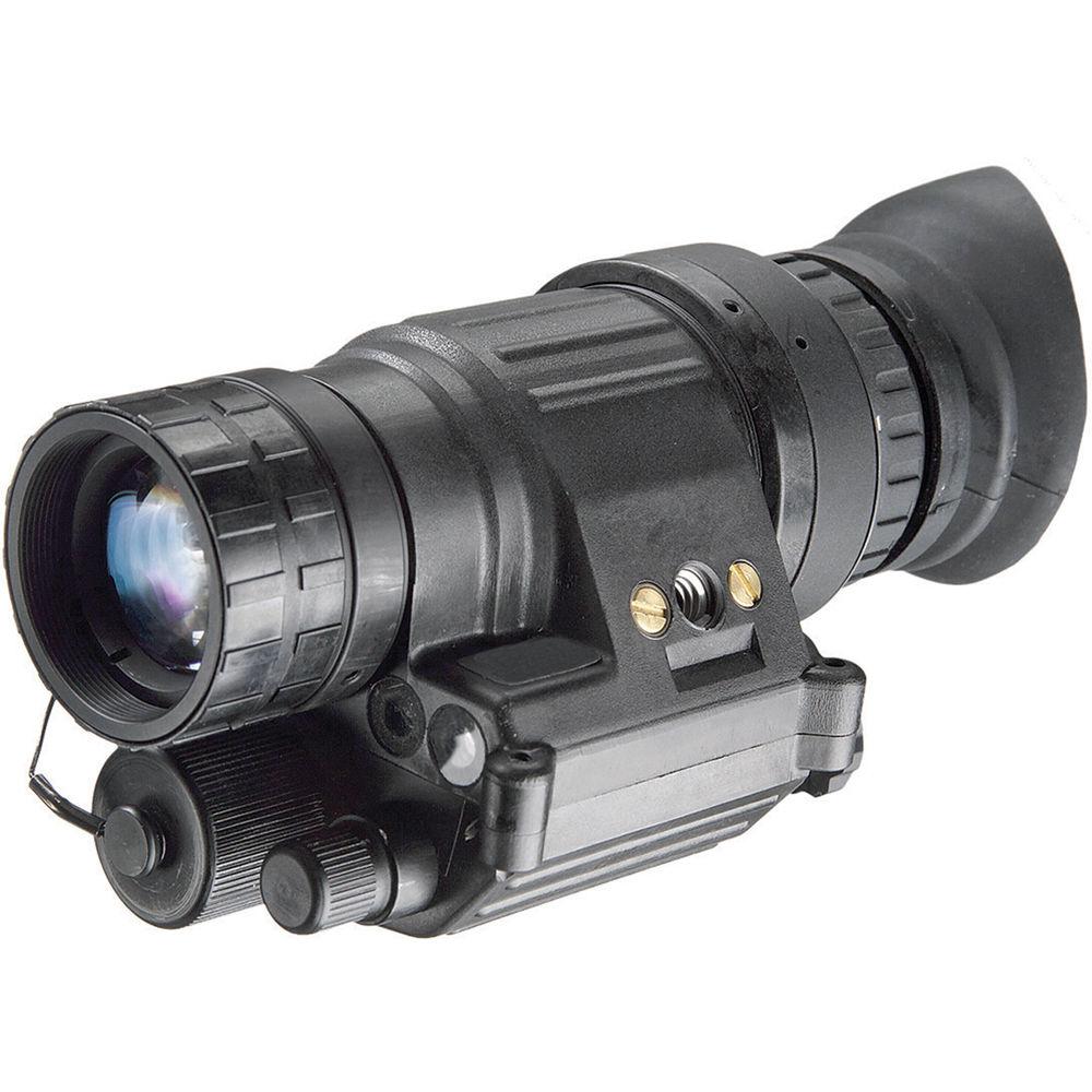 FLIR PVS-14-51 3A Multi-Purpose Night Vision Monocular and Head Mount