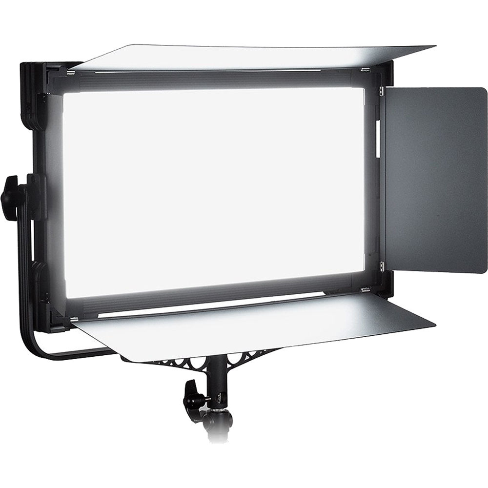 675c8d70467 FotodioX FACTOR 1x2 LED-1380 ASVL Bi-Color Dimmable Studio Light
