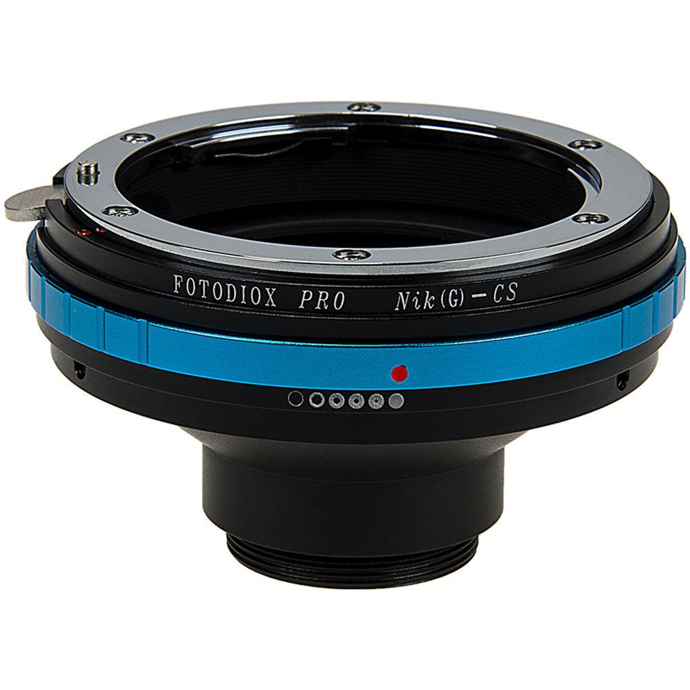 Meike Nikon F-Mount To Fujifilm X-Mount Adapter Now