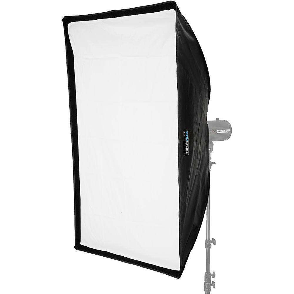 Alienbees Softbox: FotodioX EZ-Pro Rectangle Softbox SBX-EZPRO-BALCAR-32X48 B&H