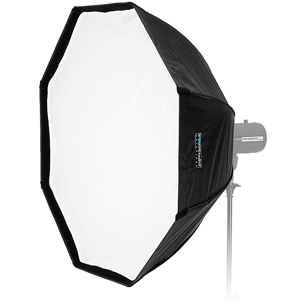 Alien Bees Einstein Kit: FotodioX EZ-Pro Octagon Softbox SBX-EZPRO-BALCAR-36IN B&H