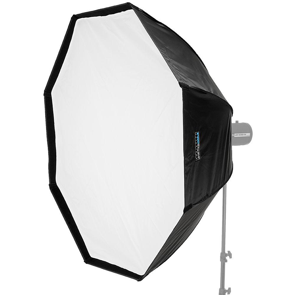 FotodioX EZ-Pro Octagon Softbox SBX-EZPRO-BALCAR-48IN B&H