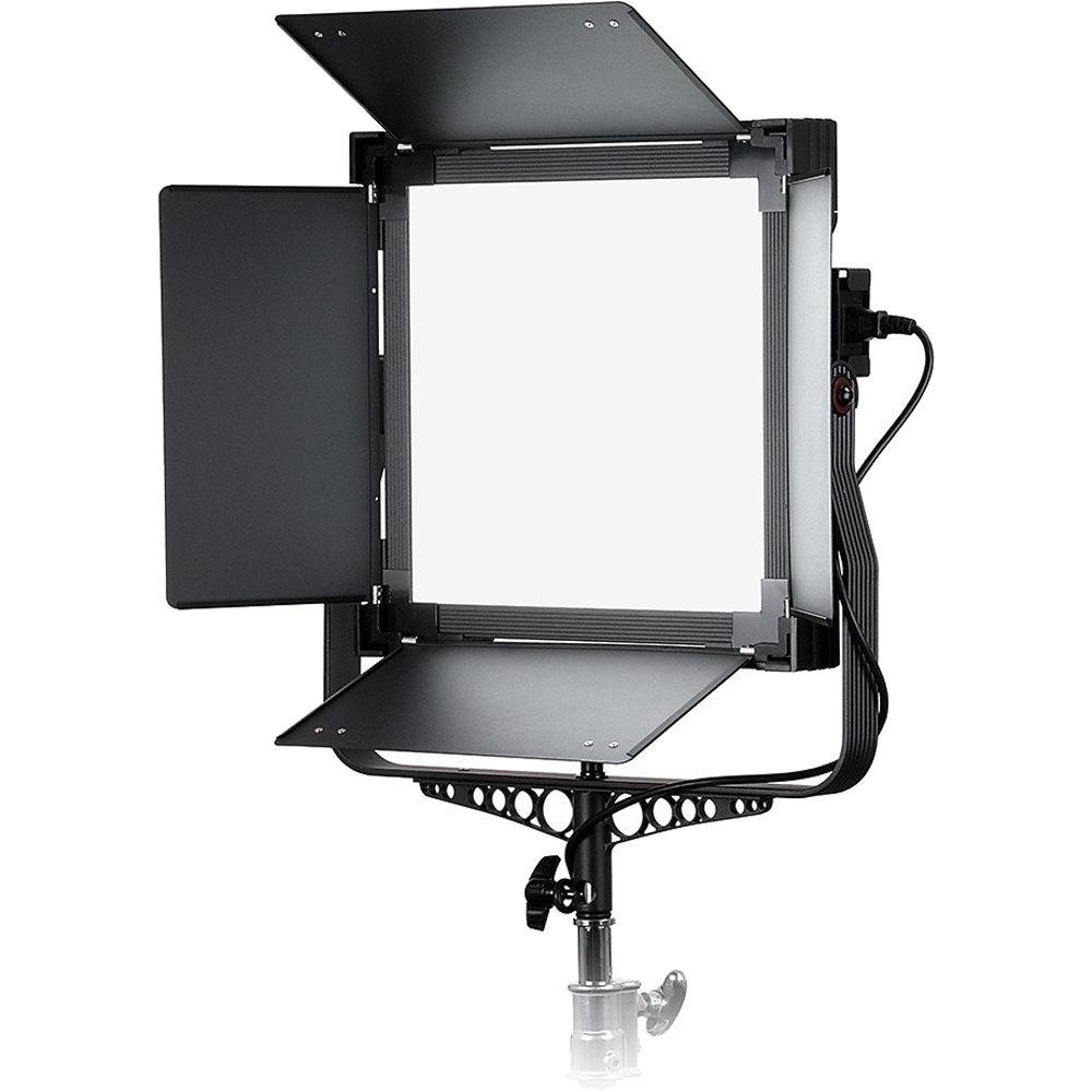 cda260aee31 FotodioX Pro FACTOR 1 x 1  V-2000ASVL Bi-Color Dimmable LED Studio Light