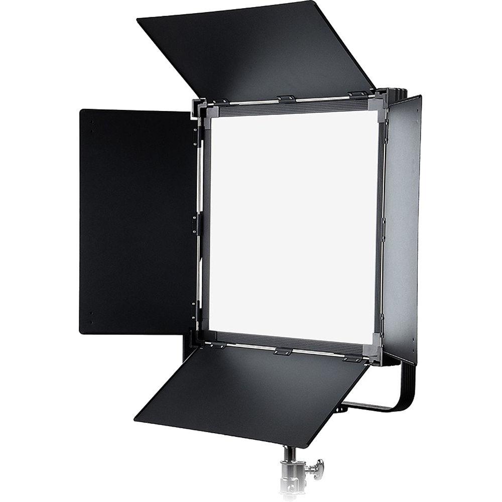 f2008b0f8f5 FotodioX Pro FACTOR 1.5 x 1.5  V-3000ASVL Bi-Color Dimmable LED Studio Light