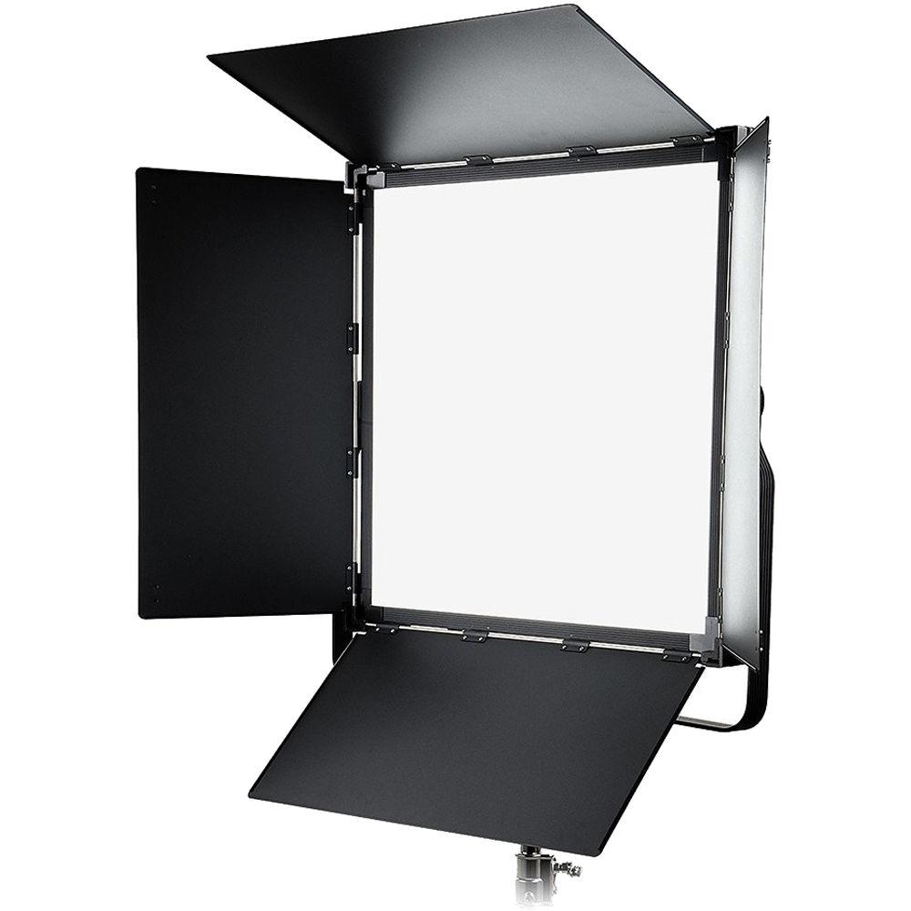 2e61bc08f95 FotodioX Pro FACTOR 2 x 2  V-5000ASVL Bi-Color Dimmable LED Studio Light
