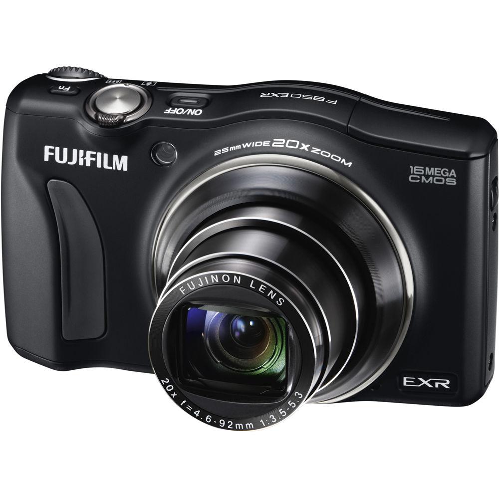 Fujifilm FinePix F850EXR Camera Drivers for Windows Download