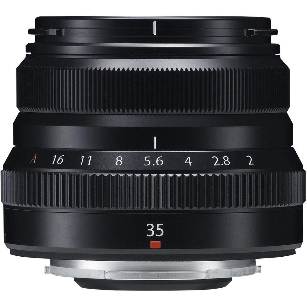 Fujifilm FUJINON XF35mm F2.0 R WR