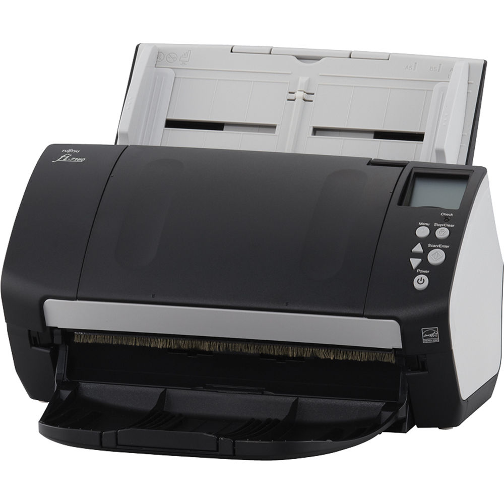 Compare Fujitsu Fi 7160 Vs 7260 Bh Photo Series 7700s Scanner Document