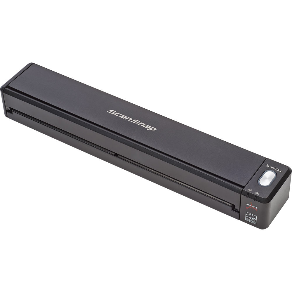 Portable & Business Card Scanners | B&H Photo Video