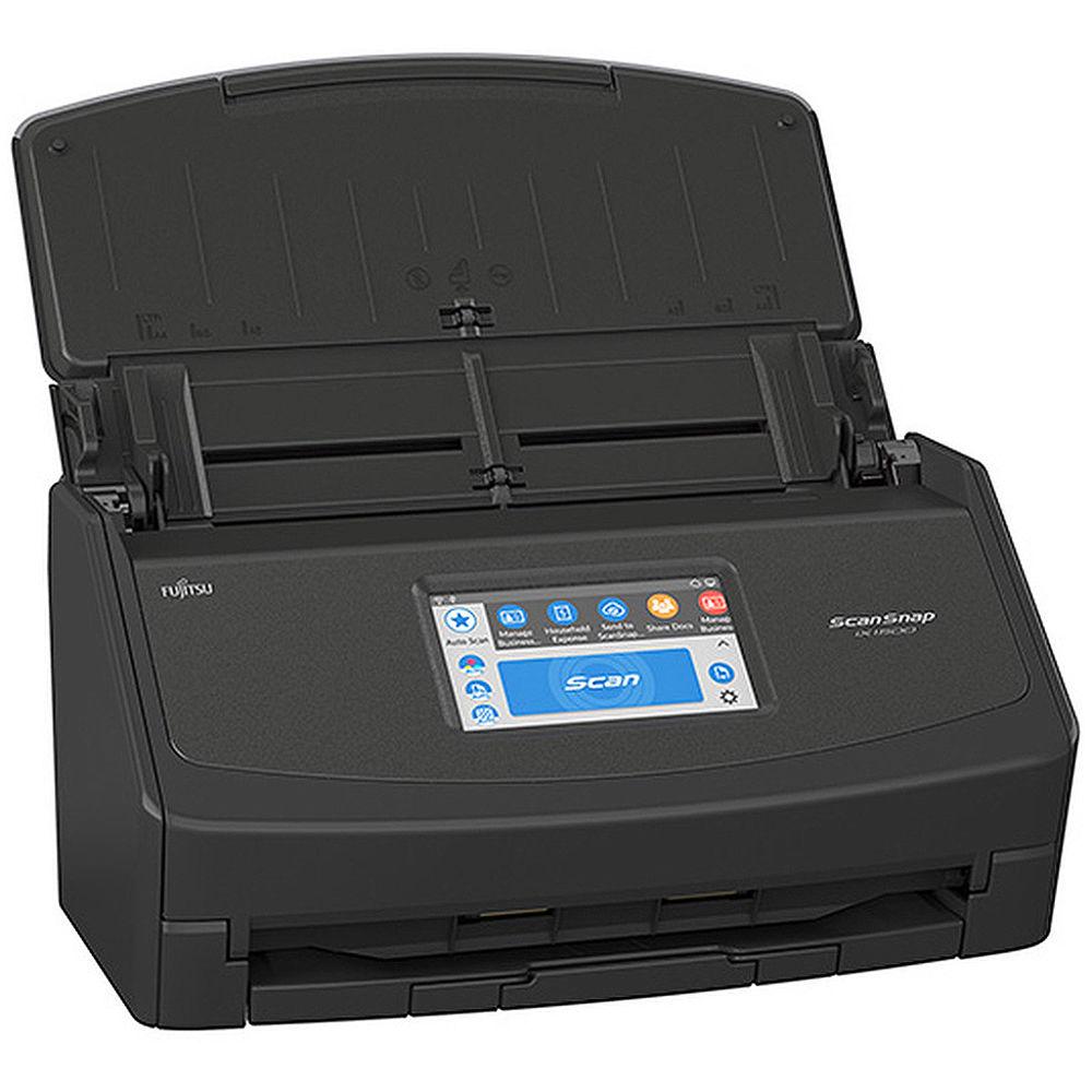 fujitsu scanner 6140 manual