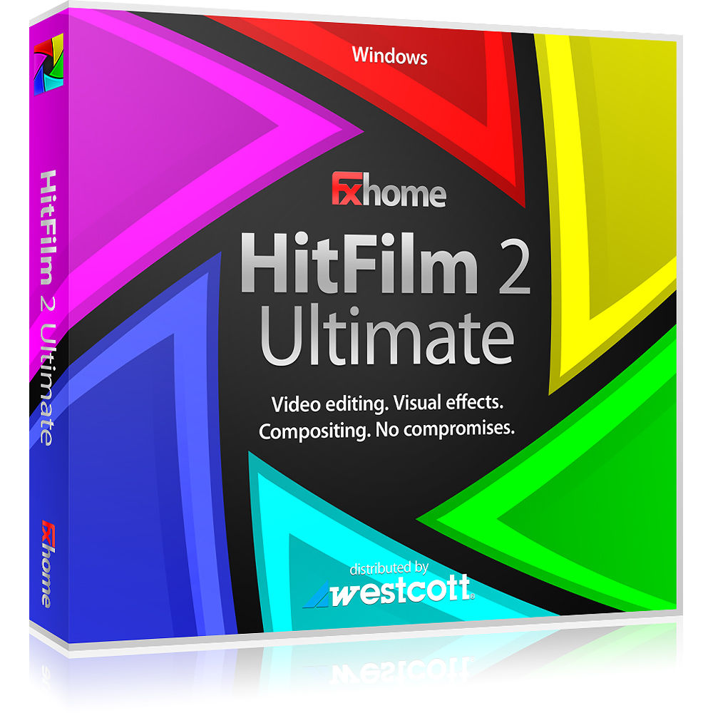 hitfilm 2 ultimate download