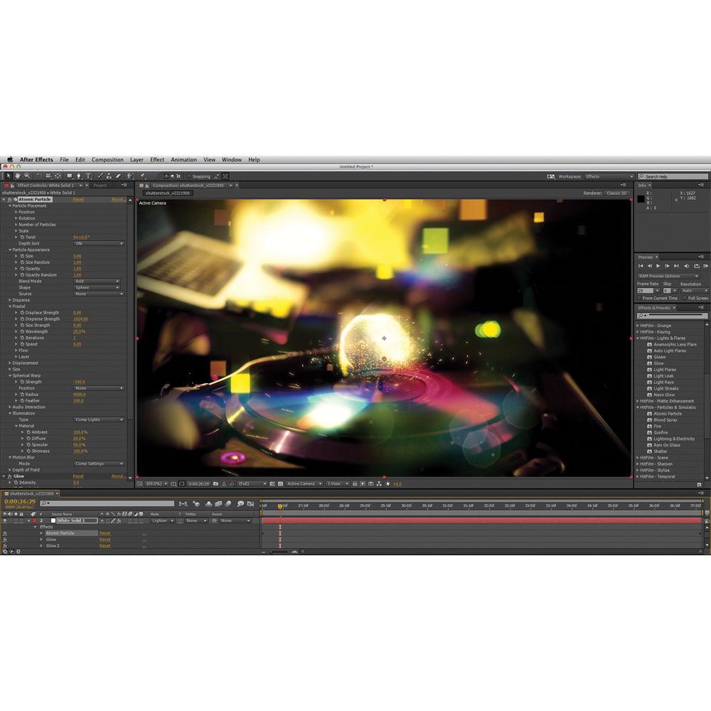 Fxhome hitfilm plugins hitfilm plugins bh photo video fxhome hitfilm plugins ccuart Images