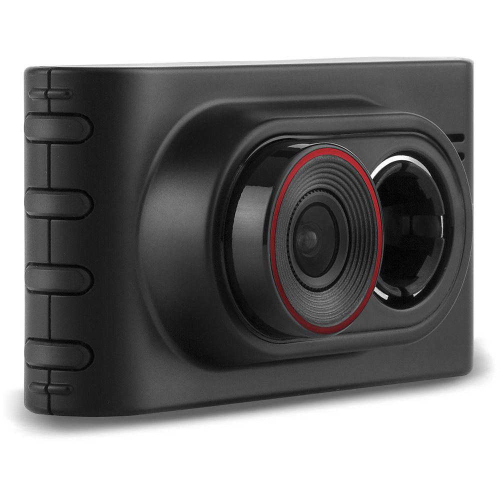 garmin 1080p dash cam 35 with gps 010 01507 03 b h photo video. Black Bedroom Furniture Sets. Home Design Ideas
