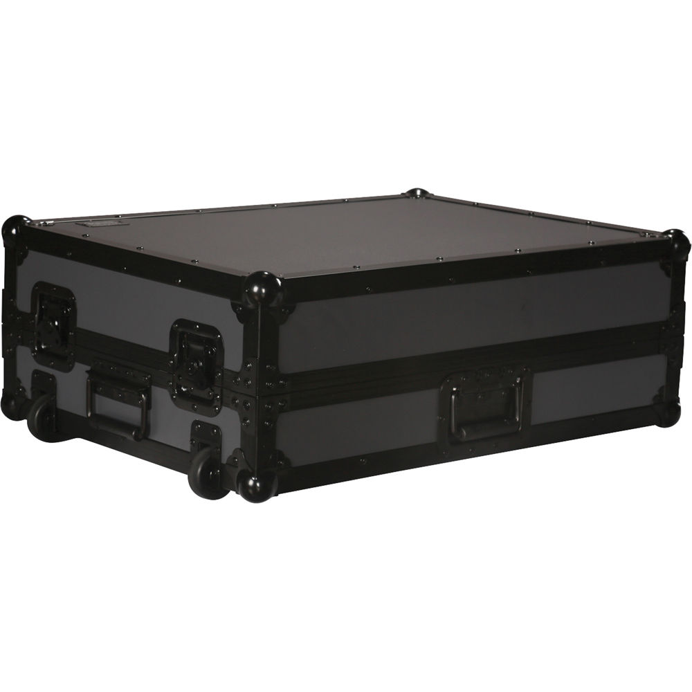 gator cases g tour ata wood flight case g tour ddj sx arm1 pl. Black Bedroom Furniture Sets. Home Design Ideas