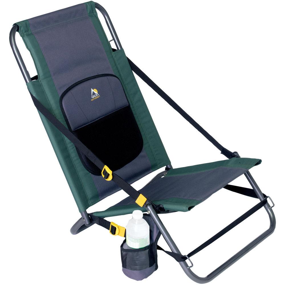 Gci Outdoor Everywhere Chair Hunter Green 13012 B Amp H Photo