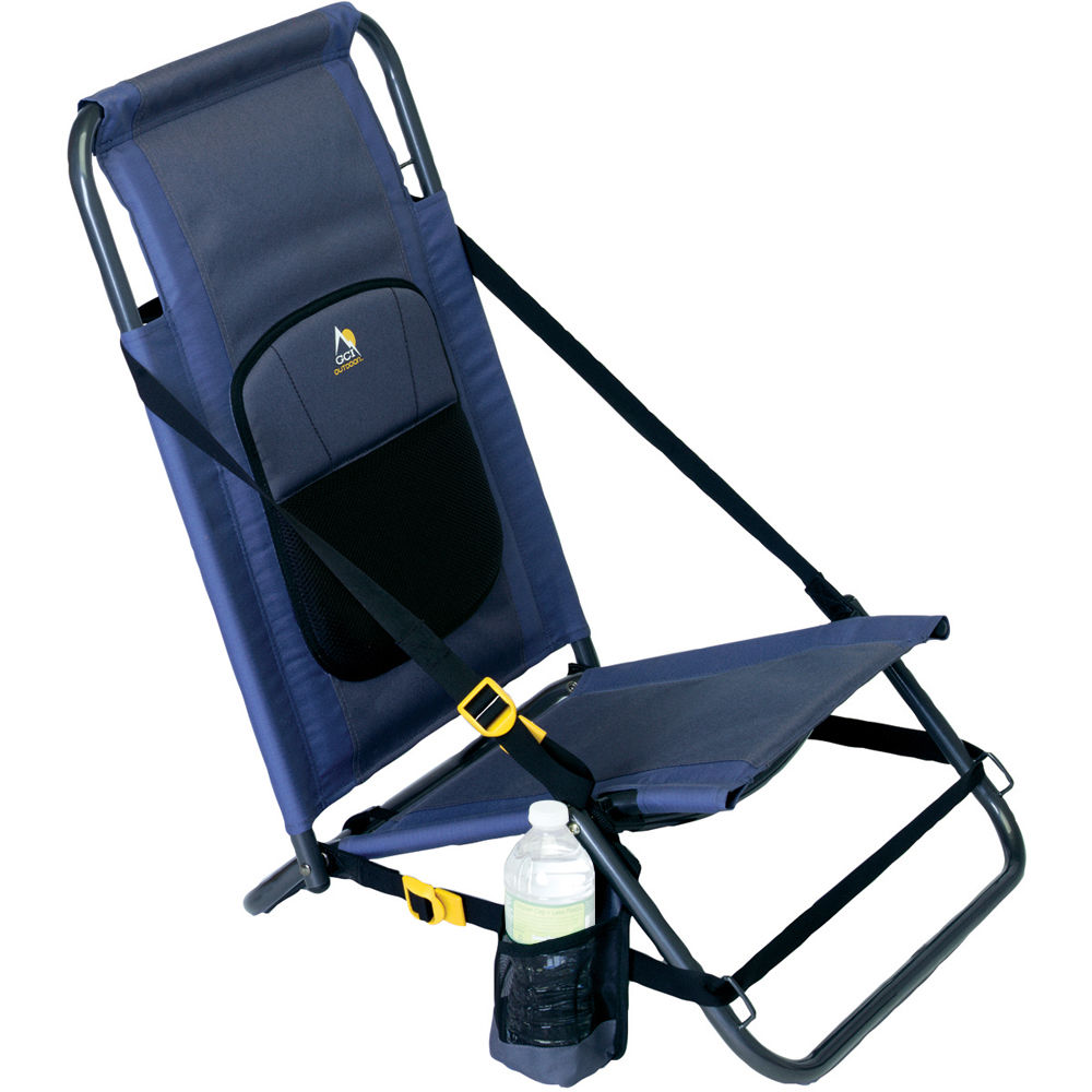 GCI Outdoor Everywhere Chair Midnight Blue B&H