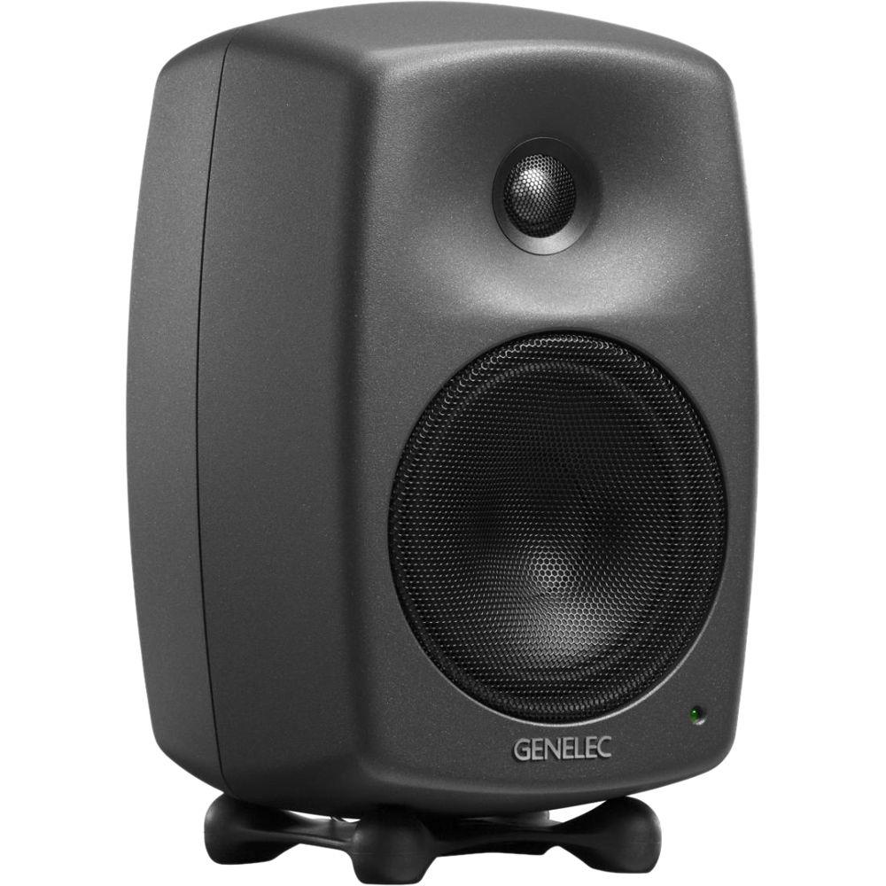 Genelec Studio Monitors : genelec 8030c active two way 5 studio monitor 8030cp ~ Vivirlamusica.com Haus und Dekorationen