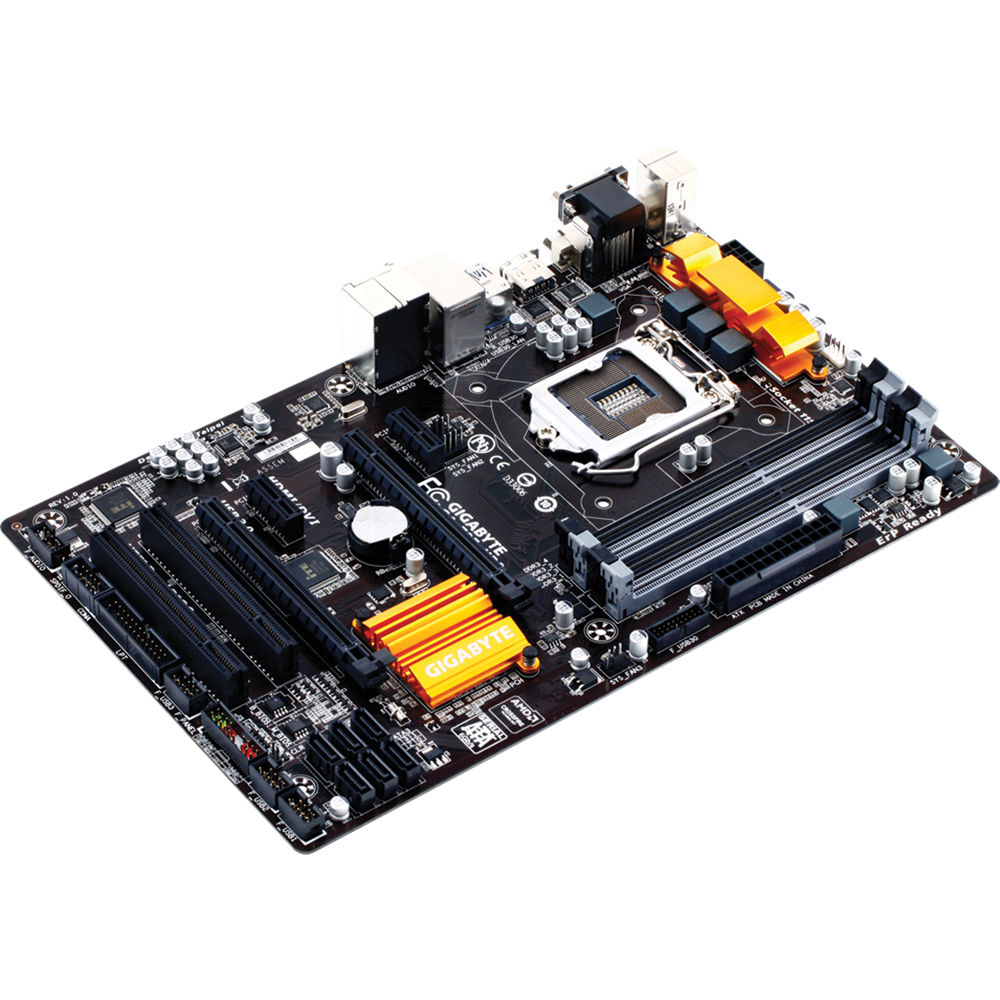 Gigabyte GA-Z97-HD3 Intel Graphics Drivers Mac