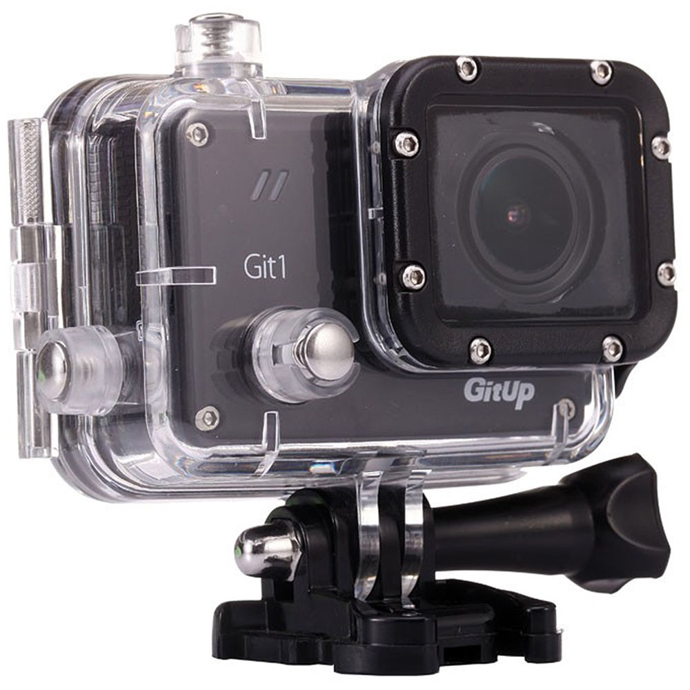 Gitup Git1 Action Camera (Pro Pack) GIT1-PP B&H Photo Video