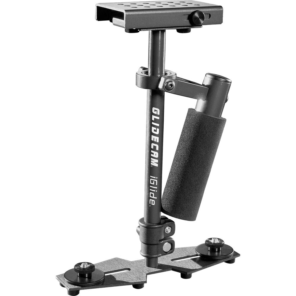 The Glidecam HD-2000 Hand-Held Stabilizer Review