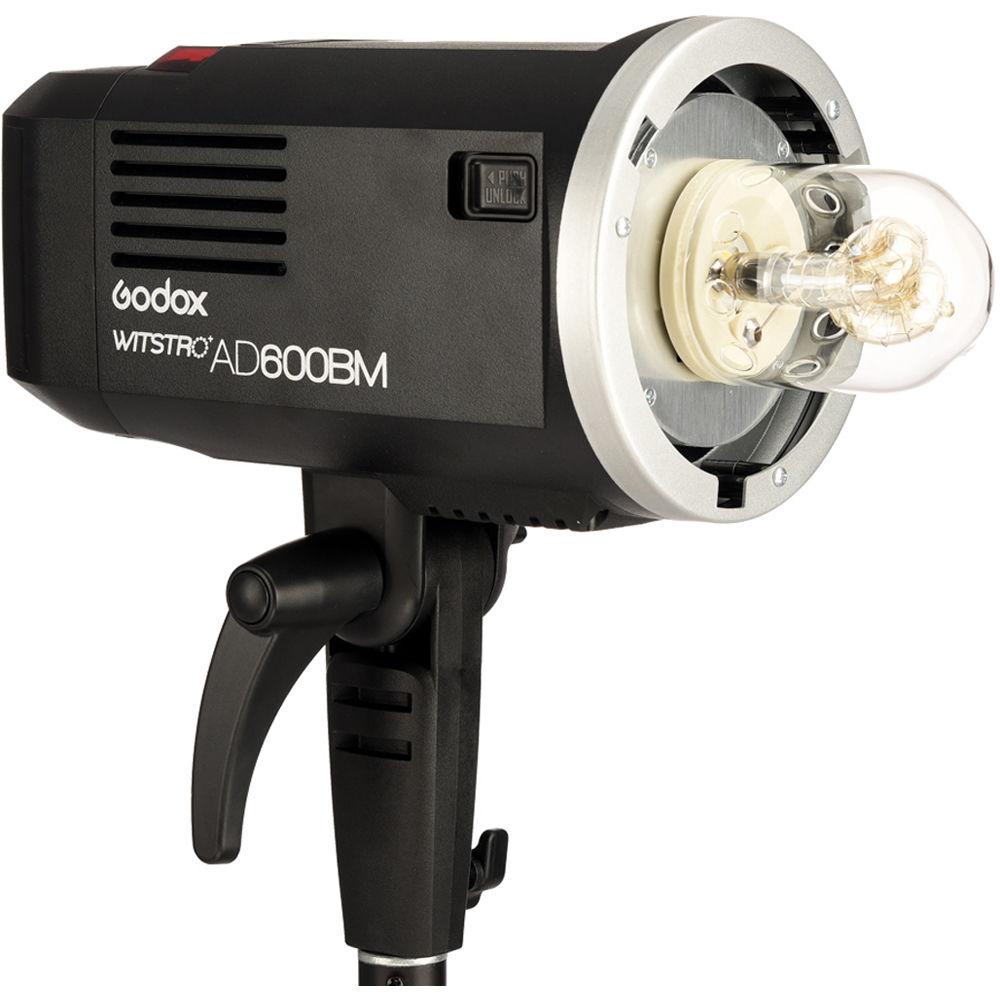 Godox Ad600bm Witstro Manual All In One Outdoor Flash Garmin 8000 Wiring Diagram