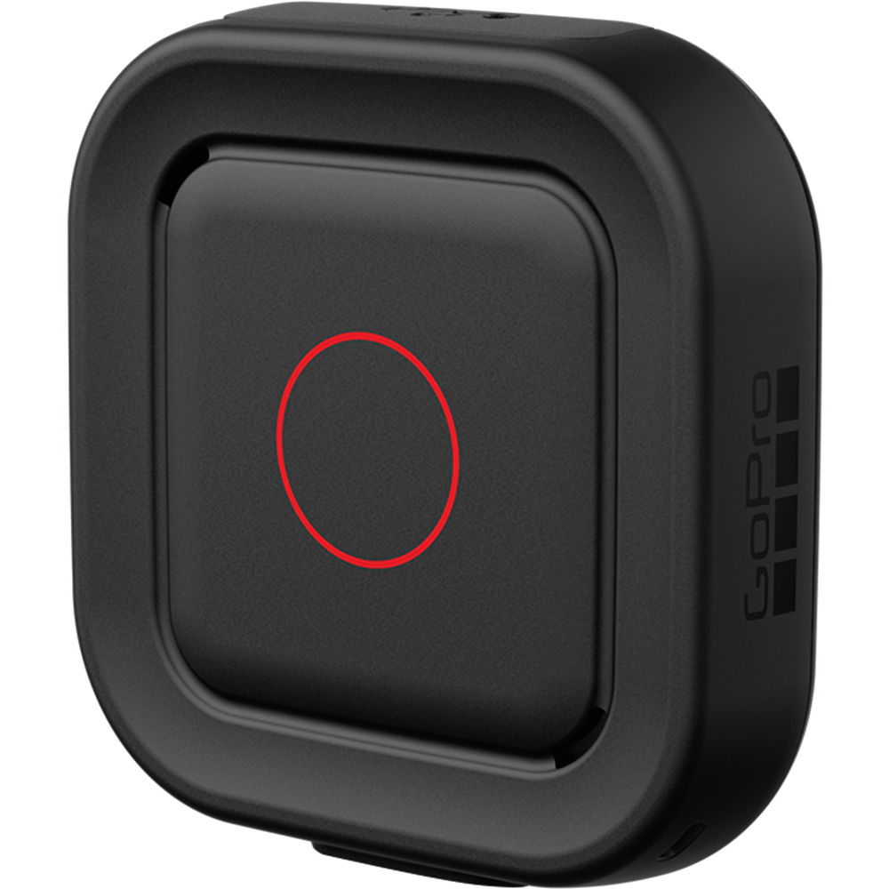 GoPro Remo AASPR-001 B&H Photo Video
