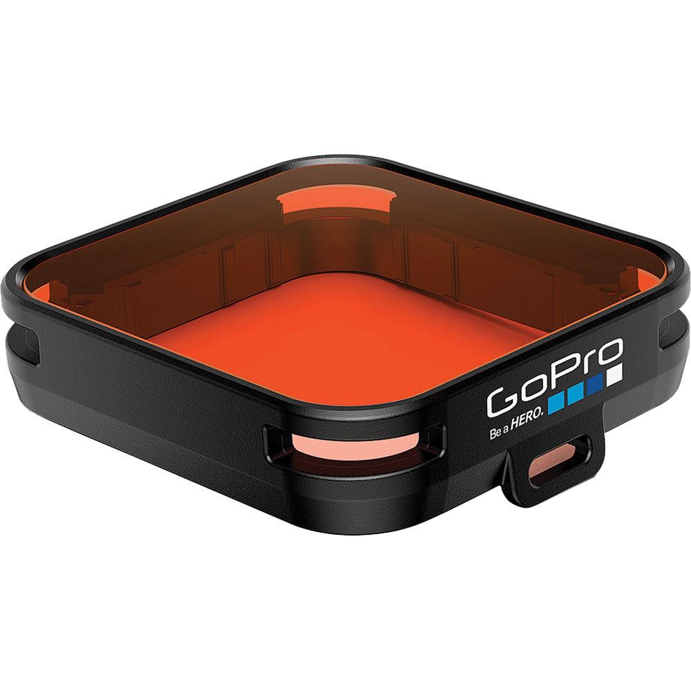 Image result for gopro red dive filter for standard housing