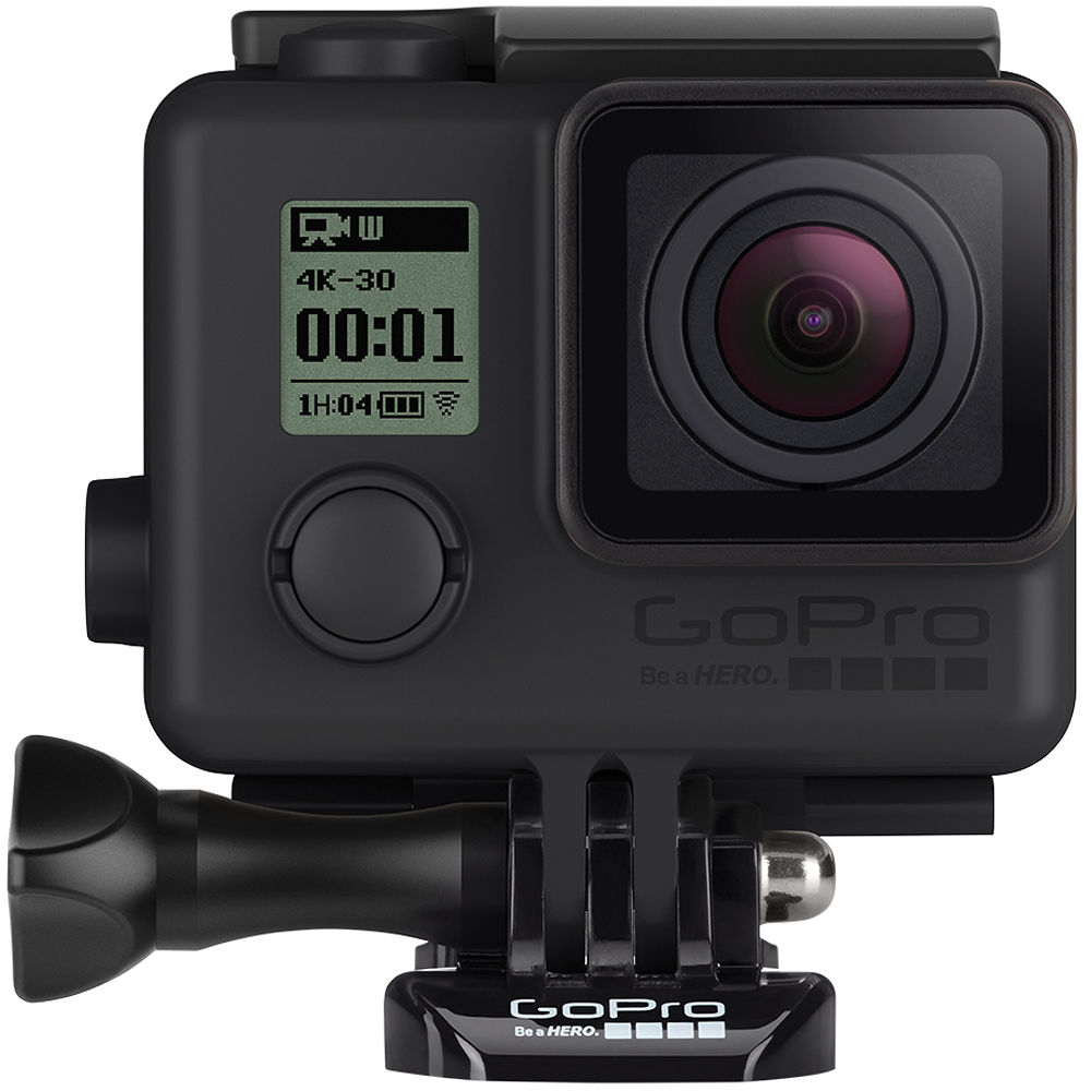gopro ahbsh 401 blackout housing for hero3 hero3 ahbsh 401. Black Bedroom Furniture Sets. Home Design Ideas