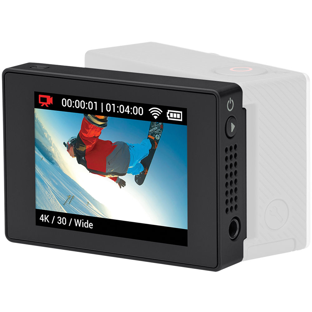Gopro Lcd Touch Bacpac Alcdb 401 Bh Photo Video Easy To Program Smart Lcds