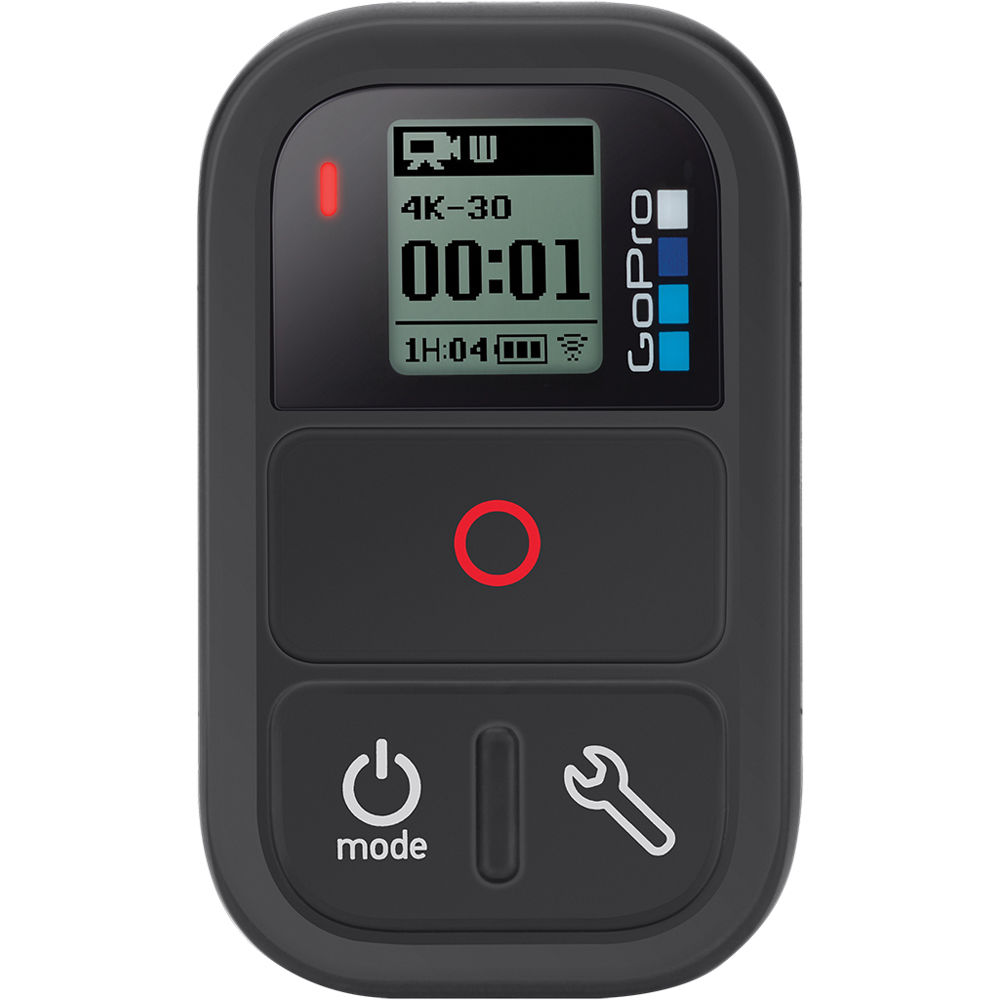 Gopro Smart Remote Armte 002 B Amp H Photo Video