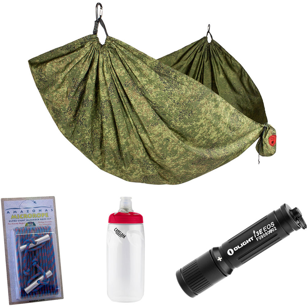 grand trunk double trunktech hammock essentials kit  marpat camo  grand trunk double trunktech hammock essentials kit b u0026h photo  rh   bhphotovideo