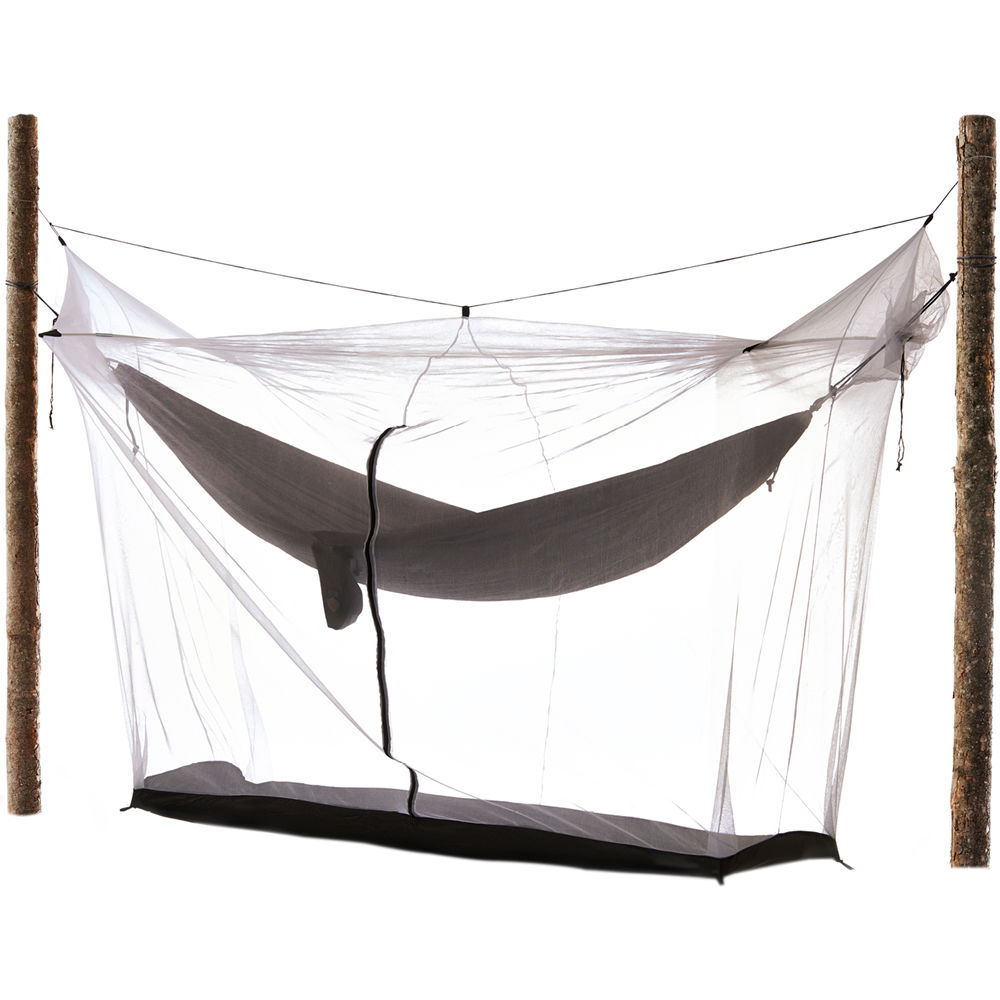 Grand Trunk Hammock Mosquito Net Mozzy B Amp H Photo Video