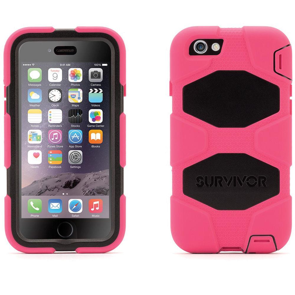 Concrete Iphone Case