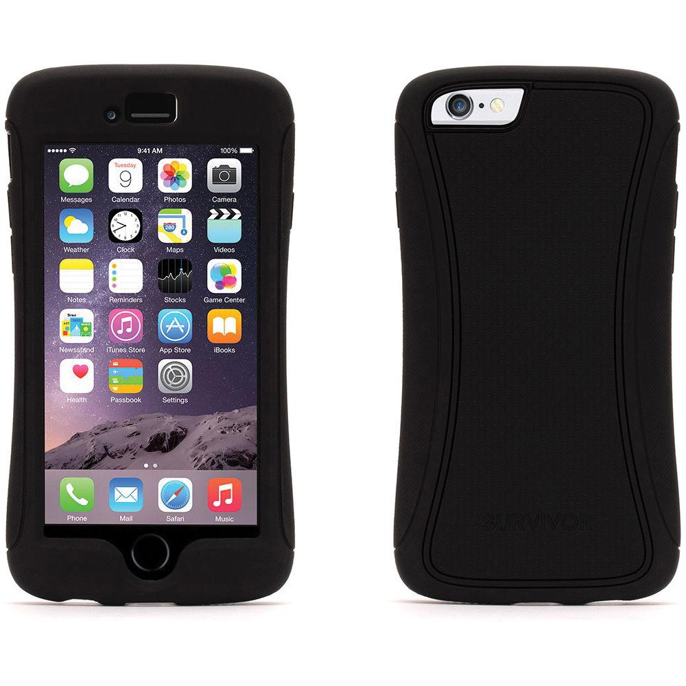 Griffin Technology Survivor Slim Case for iPhone 6/6s GB39089