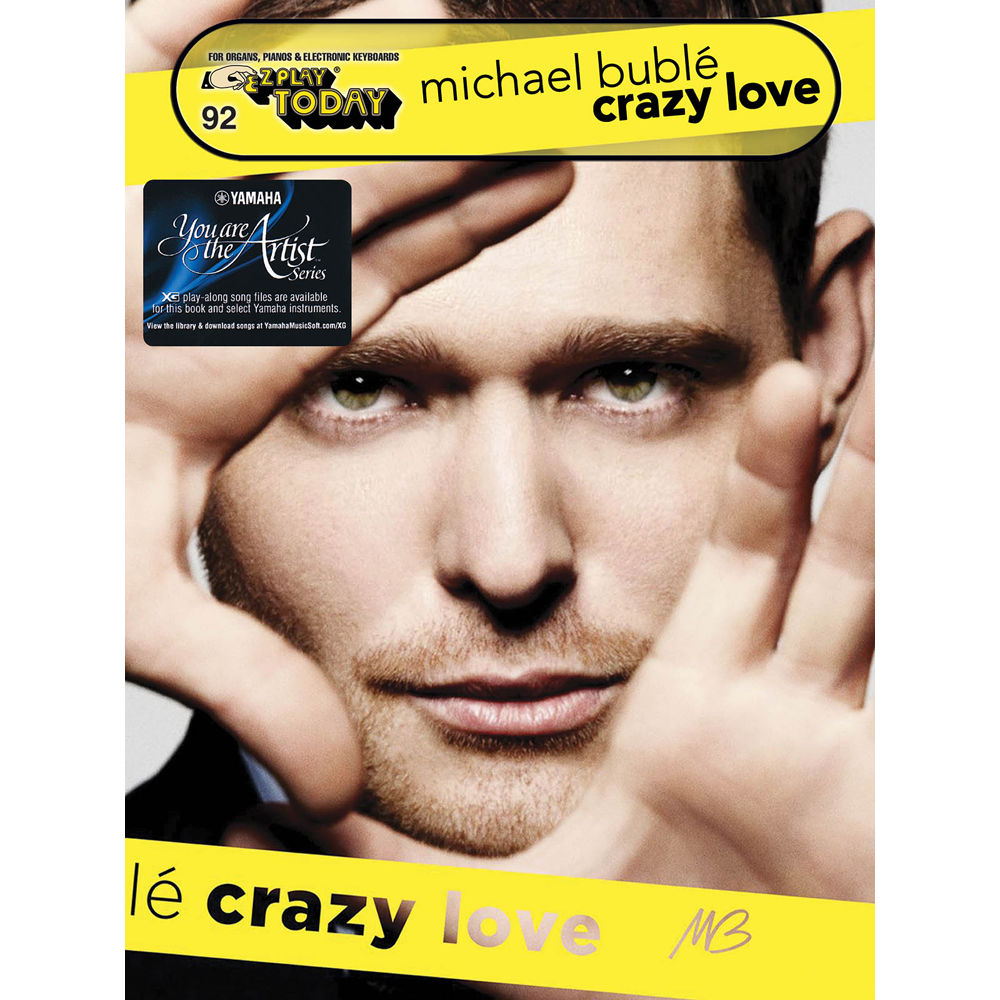 song crazy for loving you
