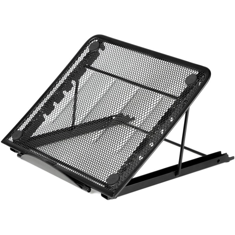 Halter Mesh Ventilated Adjustable Stand HALADJLAPSTAND B&H ...