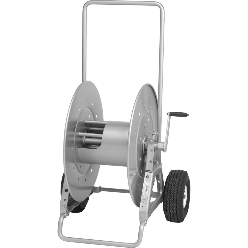 Hannay Reels AV ATC1250 Portable Storage Reel on Wheels 13-42