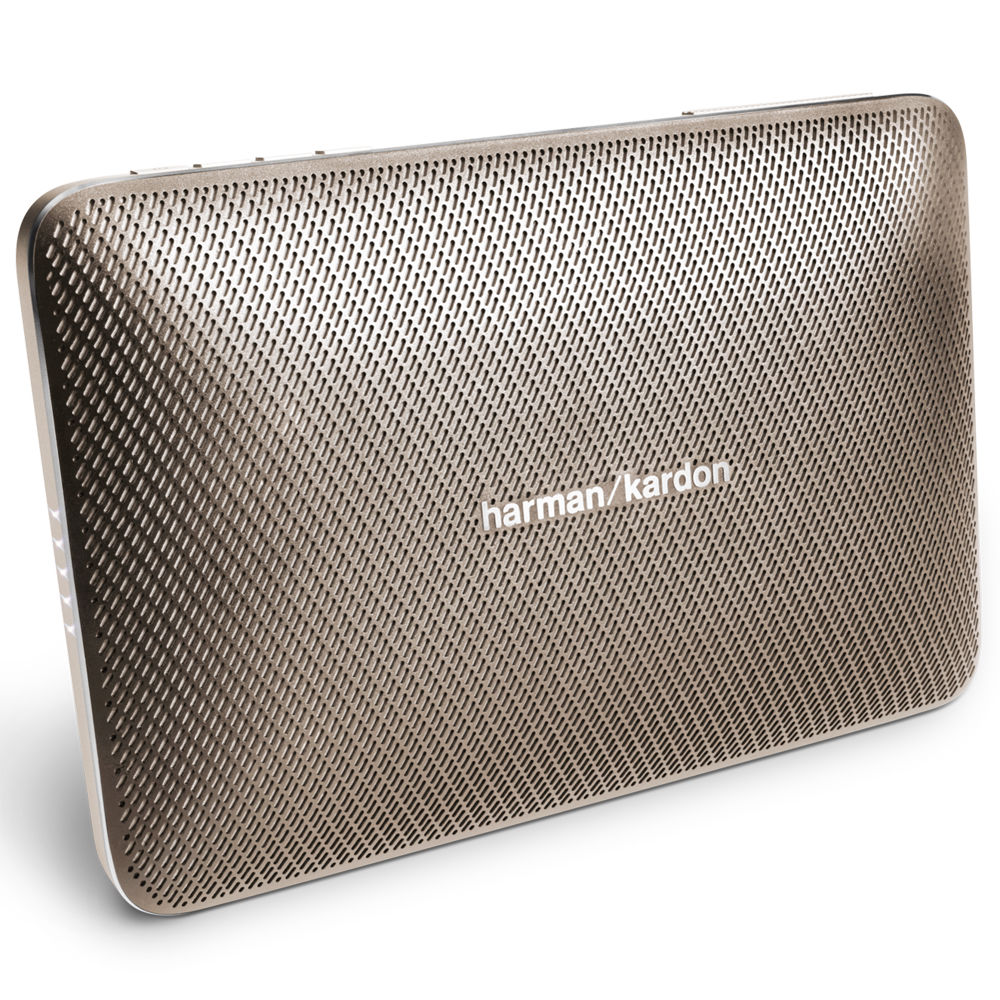 harman kardon esquire 2 wireless bluetooth speaker. Black Bedroom Furniture Sets. Home Design Ideas