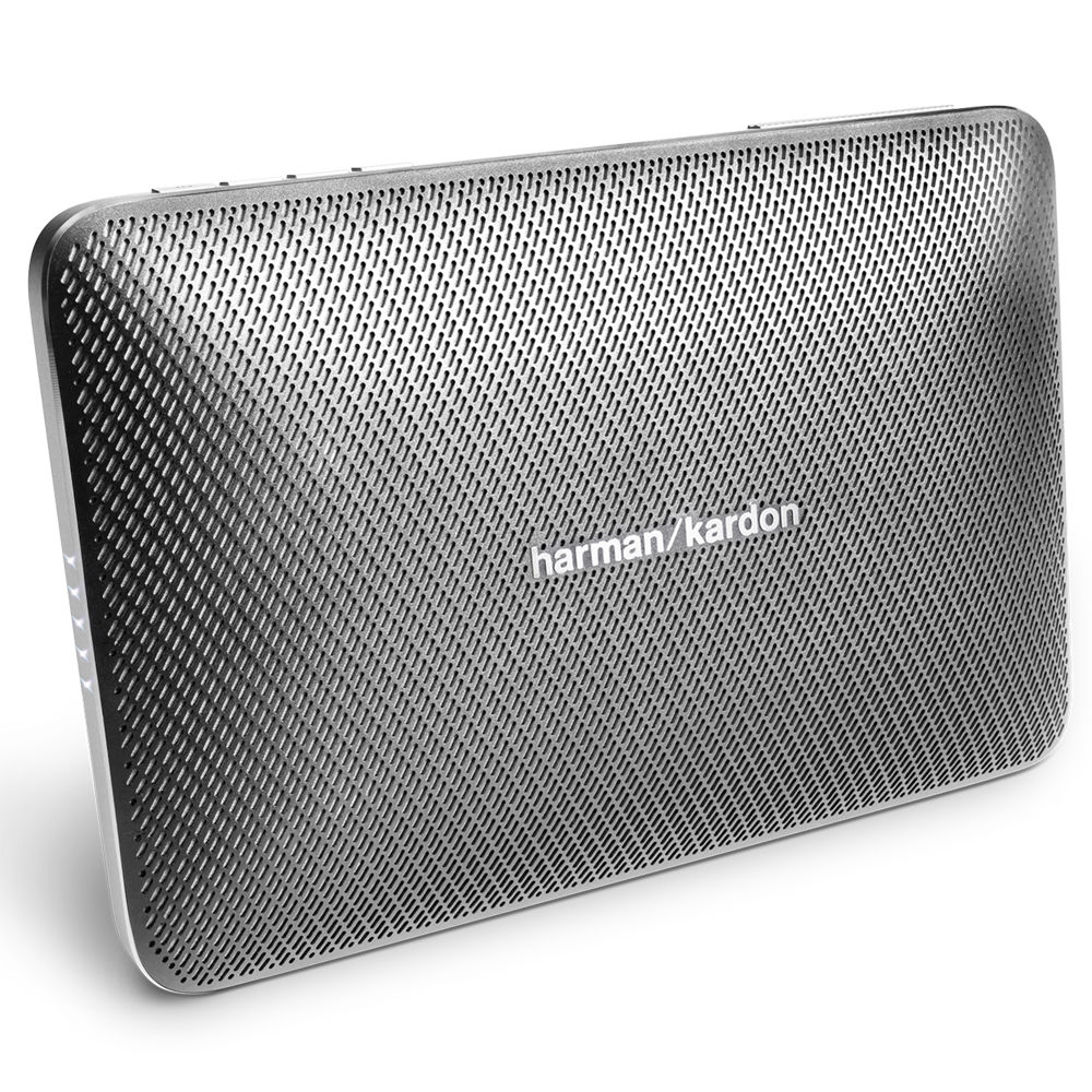 harman kardon esquire 2 wireless bluetooth speaker. Black Bedroom Furniture Sets. Home Design Ideas