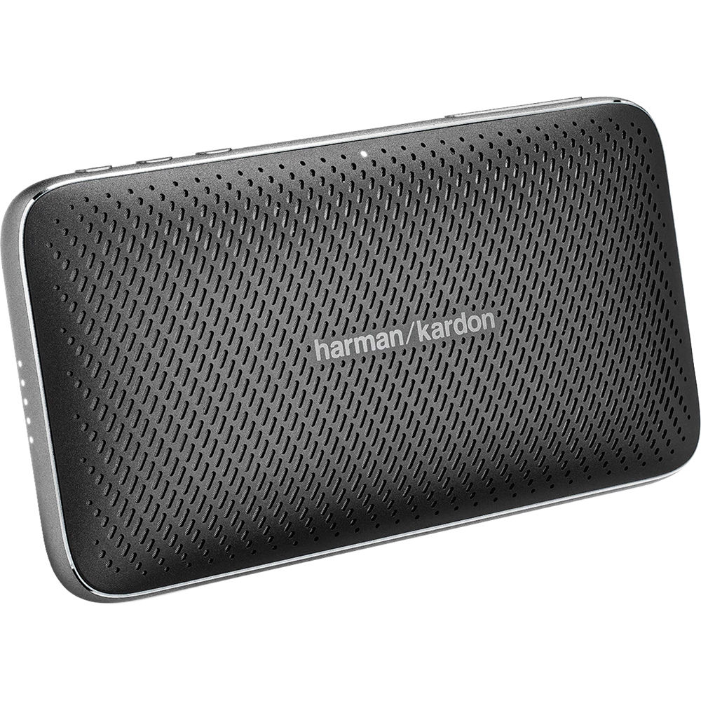Harman Kardon Esquire Mini 9 Portable Bluetooth Speaker (Black)