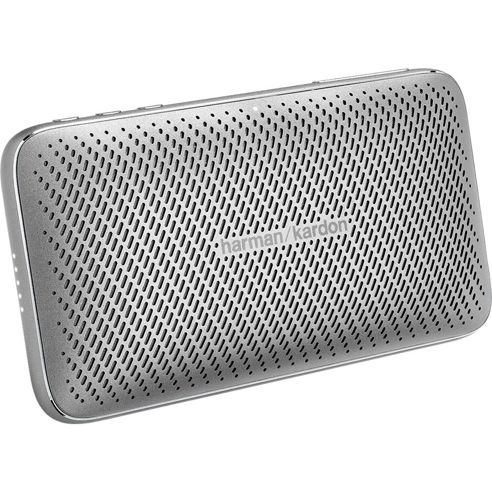 harman kardon esquire mini 2 portable bluetooth. Black Bedroom Furniture Sets. Home Design Ideas