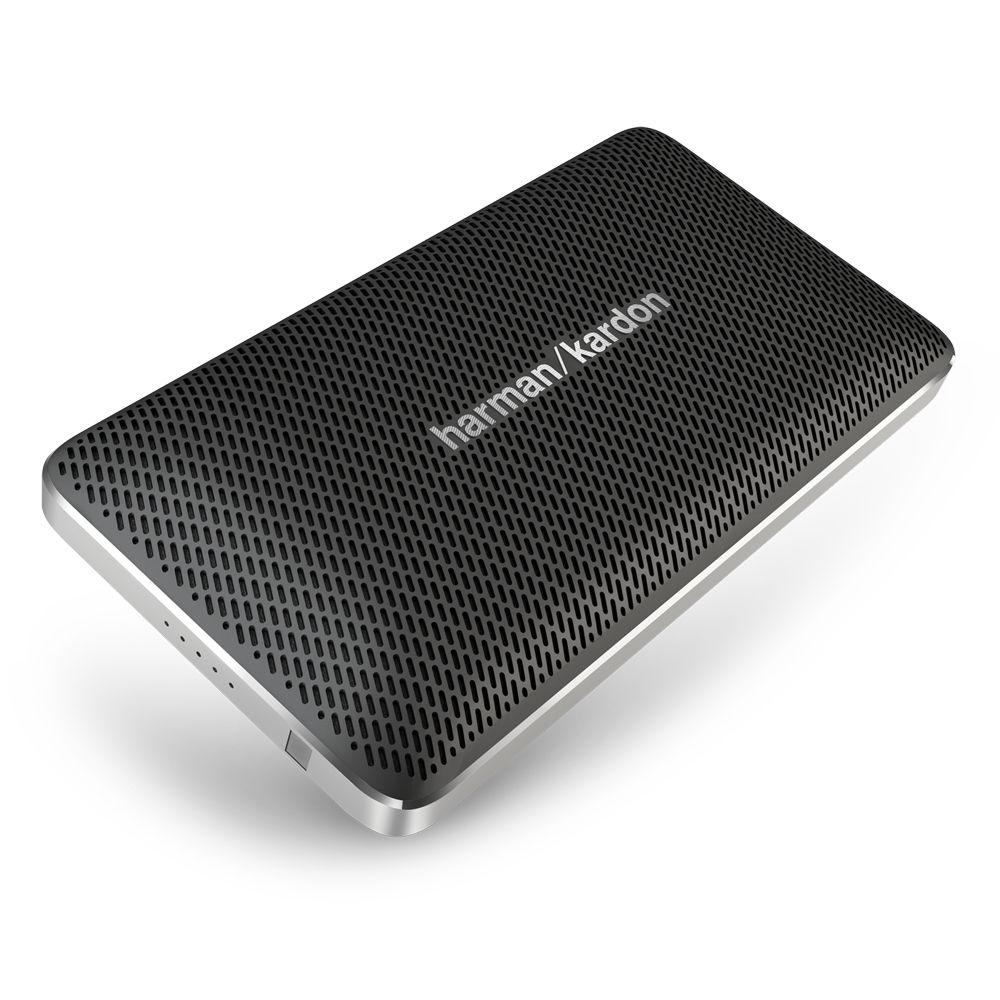 harman kardon esquire mini. harman kardon esquire mini portable wireless speaker and conferencing system (black) r